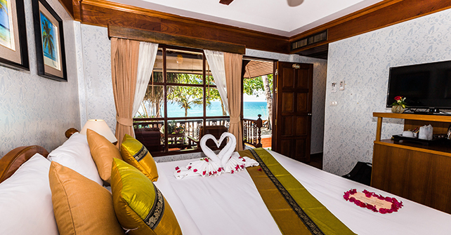 Lamai Coconut Beach Resort - Your Holidays starts here!